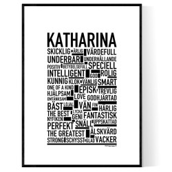 Katharina Poster