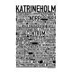 Katrineholm Poster