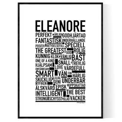 Eleanore Poster