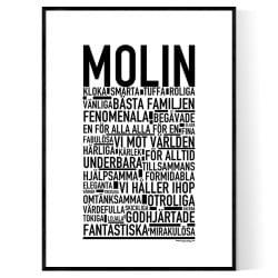 Molin Poster