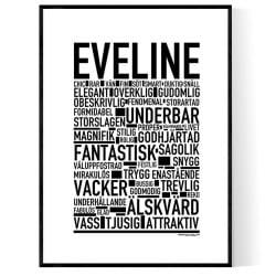 Eveline Poster