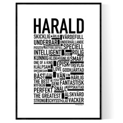 Harald Poster