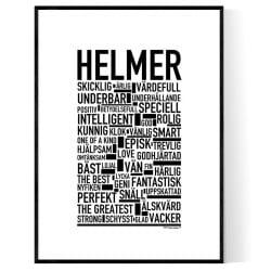 Helmer Poster