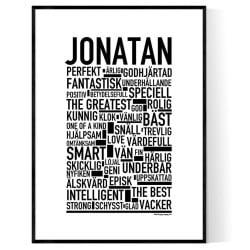 Jonatan Poster