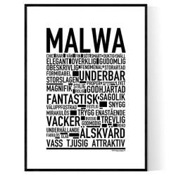 Malwa Poster