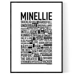 Minellie Poster