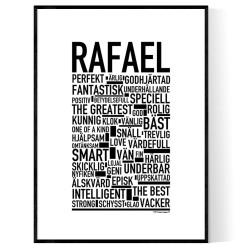 Rafael Poster
