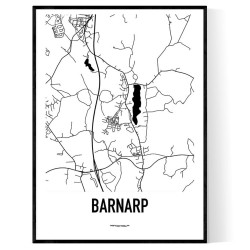 Barnarp Karta