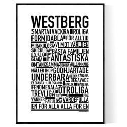 Westberg Poster