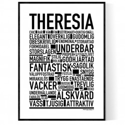 Theresia Poster