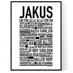 Jakus Poster