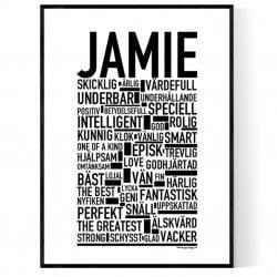 Jamie Poster