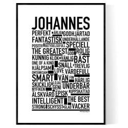 Johannes Poster