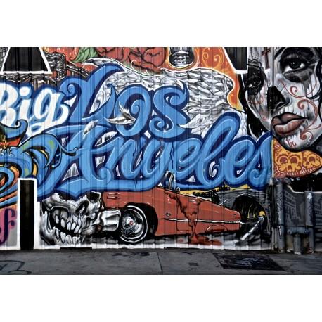 Big Los Angeles