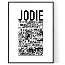 Jodie Poster