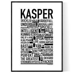 Kasper Poster