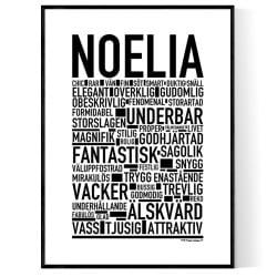 Noelia Poster