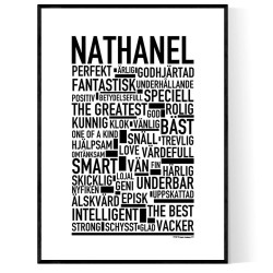 Nathanel Poster