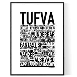 Tufva Poster