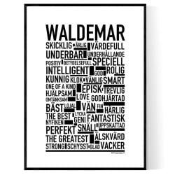 Waldemar Poster