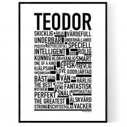 Teodor Poster
