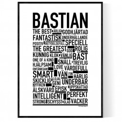 Bastian Poster