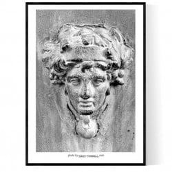 Concrete Man Poster