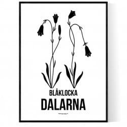 Landskapsblomma Dalarna