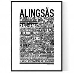 Alingsås Poster