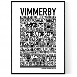 Vimmerby Poster