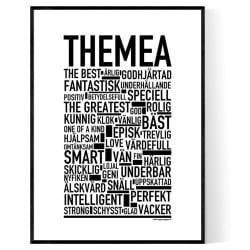 Themea Poster