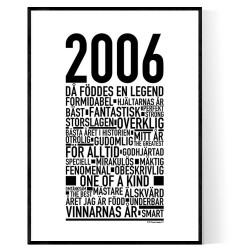 2006 Årtal