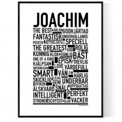 Joachim Poster