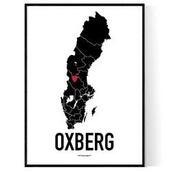 Oxberg Heart