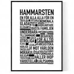 EFTERNAMN Poster