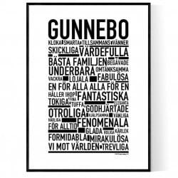 Gunnebo Poster