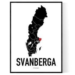 Svanberga Heart