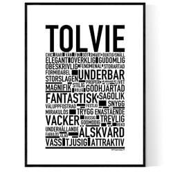 Tolvie Poster