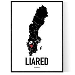 Liared Heart