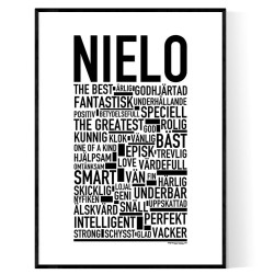 Nielo Poster