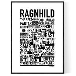 Ragnhild Poster