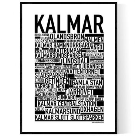 Kalmar Poster