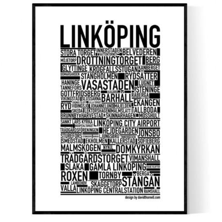 Linköping Poster
