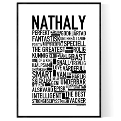Nathaly Poster