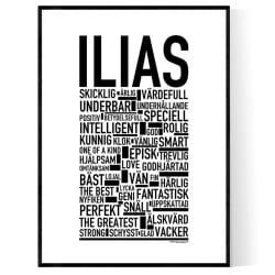 Ilias Poster