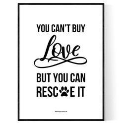 Can't Buy Love Poster