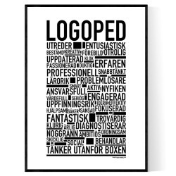 Logoped Poster