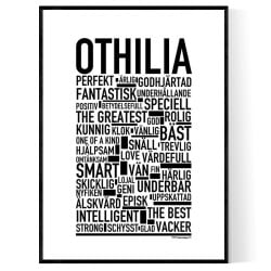Othilia Poster