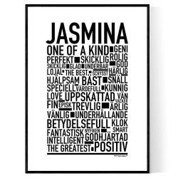 Jasmina Poster