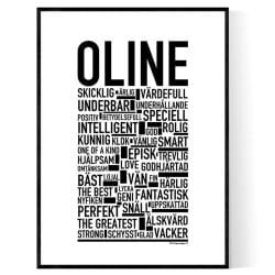 Oline Poster